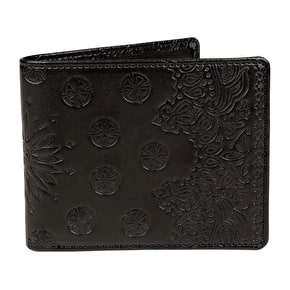 Independent Bandana Wallet - Black