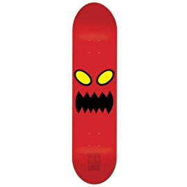 Toy Machine Monster Face Skateboard Deck