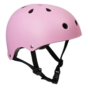 B-Stock SFR Essentials Helmet - Matt Pink - S-M (box damage, small mark)