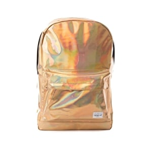 Spiral OG Backpack - Gold Rave