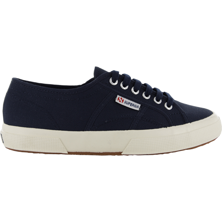 Superga 2750 Junior Cotu Classic Shoes - Navy
