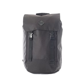 Spiral Brooklyn Backpack - Blackout