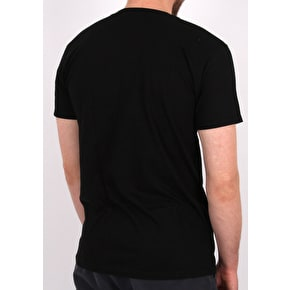 Alpinestars Eclipse T-Shirt - Black