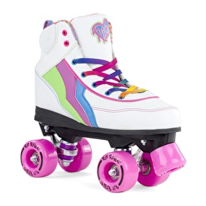 B-Stock Rio Roller Quad Skates - Candi - UK 1 (Box Damage)