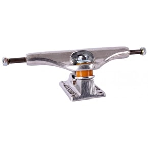 Independent Stage 11 Standard Skateboard Trucks - Raw 169mm