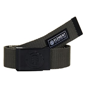 Element Beyond Belt - Military Green