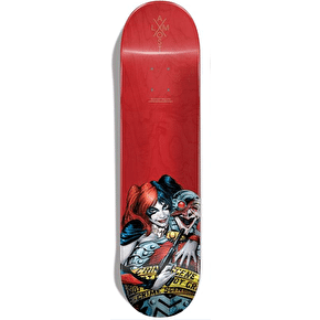 Almost x DC Suicide Squad R7 Skateboard Deck - Mullen 8.125