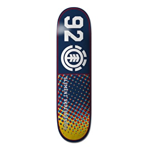 Element 92 Dotted Skateboard Deck - 8