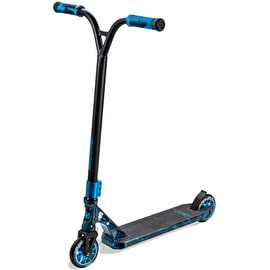 Slamm Urban Wrap VII Complete Scooter - Blue