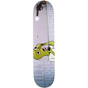 Toy Machine Marks Selfie Suicide Skateboard Deck - 7.75