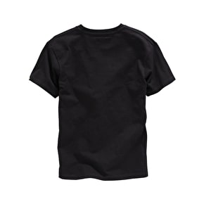 Vans Kids OTW T-Shirt - Black / White