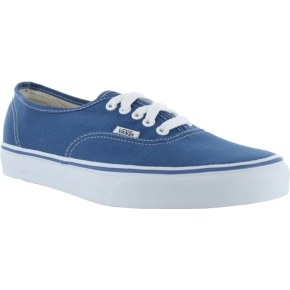 Vans Authentic Shoes - Navy