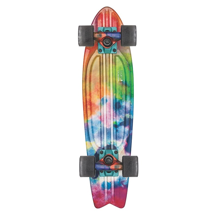 Globe Bantam Graphic Cruiser - Colour Bomb 23""