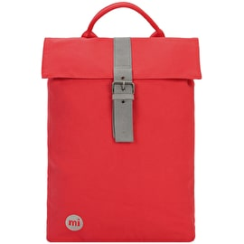 Mi-Pac Day Pack Backpack - Washed Red