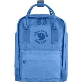 Fjallraven Re-Kanken Mini Backpack - UN Blue