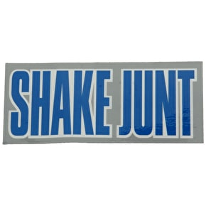 Shake Junt Mainline 2 Sticker