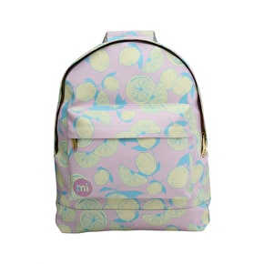 Mi-Pac Backpack - Citrus Pop Pink