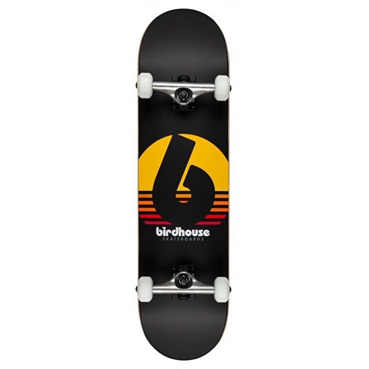 Birdhouse Stage 2 Sunset Complete Skateboard - 8""