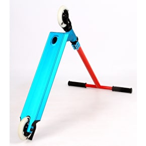 Razor Custom Scooter - Cheapshots Blue/Red