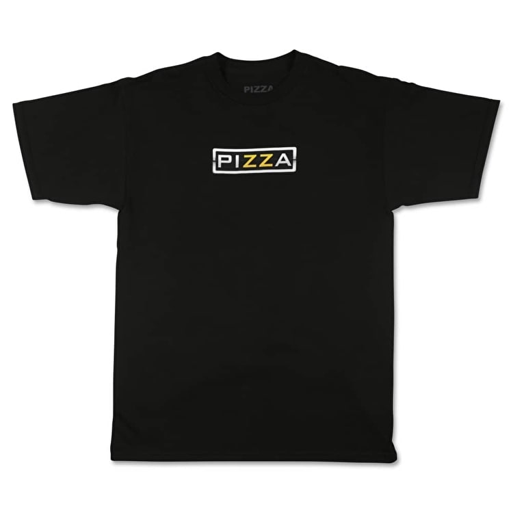 Pizza Skateboards Brazzers T shirt