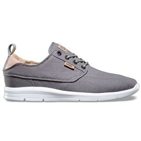 Vans Brigata Lite Skate Shoes - (C&L) Frost Grey