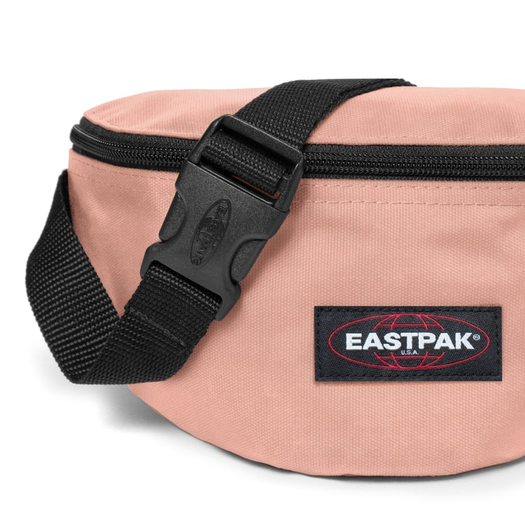 Eastpak Springer Bum Bag - Comfy Coral