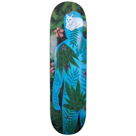 RIPNDIP Good Nature Skateboard Deck - Multi