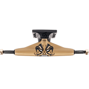 Tensor Mag Light Lo Mask Skateboard Trucks - Mullen 5.25