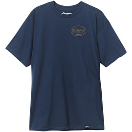Almost Undercover T Shirt - Navy
