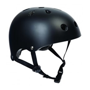 B-Stock SFR Essentials Helmet - Matt Black - L-XL 57-60cm (Cosmetic Damage)