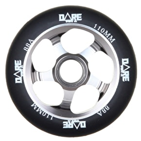 Dare Motion Scooter Wheel - Gunmetal 110mm