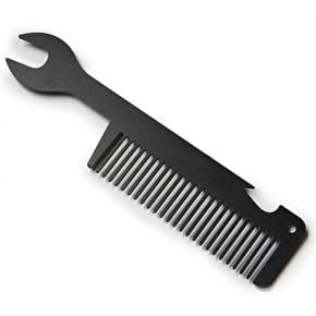 Independent Jessee Man Club Comb - Nickel