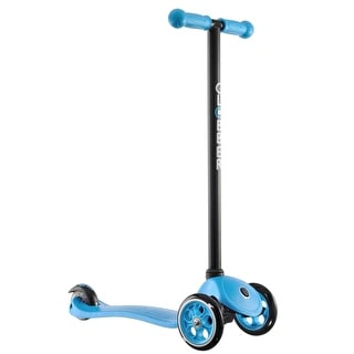 Globber Fix Junior Scooter - Blue/Black