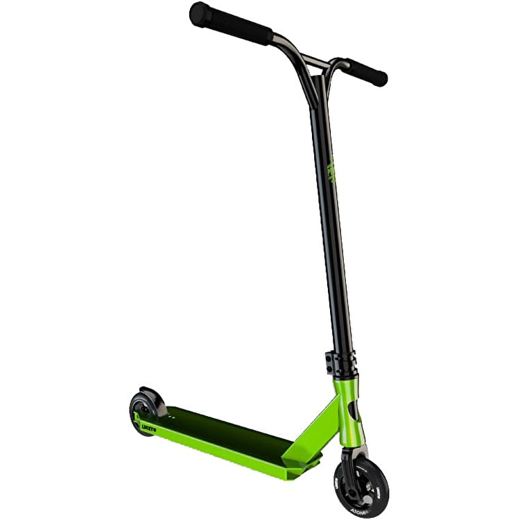 Lucky Prospect Pro Complete Scooter - Halo Green