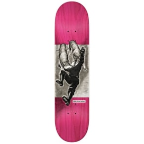 Real Revolt Walker Skateboard Deck - 8.5