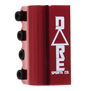 Dare Warlord SCS Clamp - Red