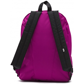 Vans Realm Backpack - Deep Orchid