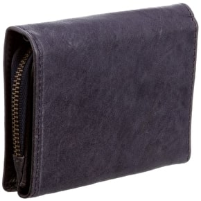 WeSC Esmond Wallet - Medium Blue