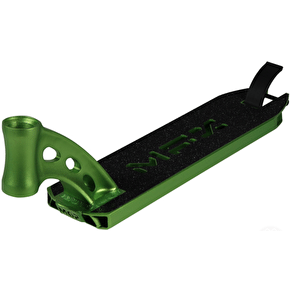 MGP MFX Scooter Deck - Lime Green