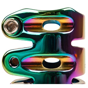 Chilli Pro HIC 3 Bolt Scooter Clamp - Rainbow