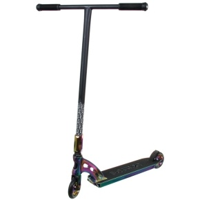 MGP Custom Scooter - Neochrome/Black
