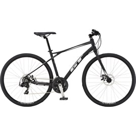 GT 700 M Transeo Sport Complete Road Bike - Black
