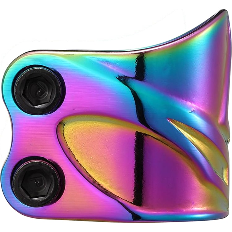 Blunt Envy Forged Oversized Double Clamp - Neochrome