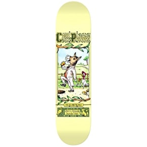 Anti Hero Fables Pfanner Skateboard Deck - 8.38
