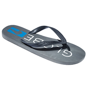 Globe Fairfax Flip-Flops - Grey/Blue