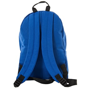 Hype Badge Backpack - Royal Blue