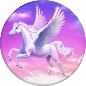 PopSockets Pegasus Magic