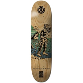 Element Timber Skateboard Deck - Voyager 8.25