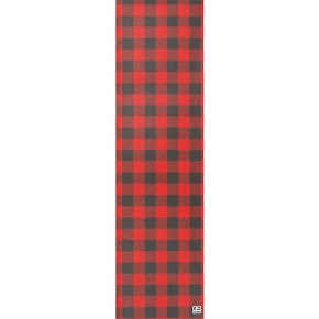 Globe Printed Grip Tape - Buffalo Plaid