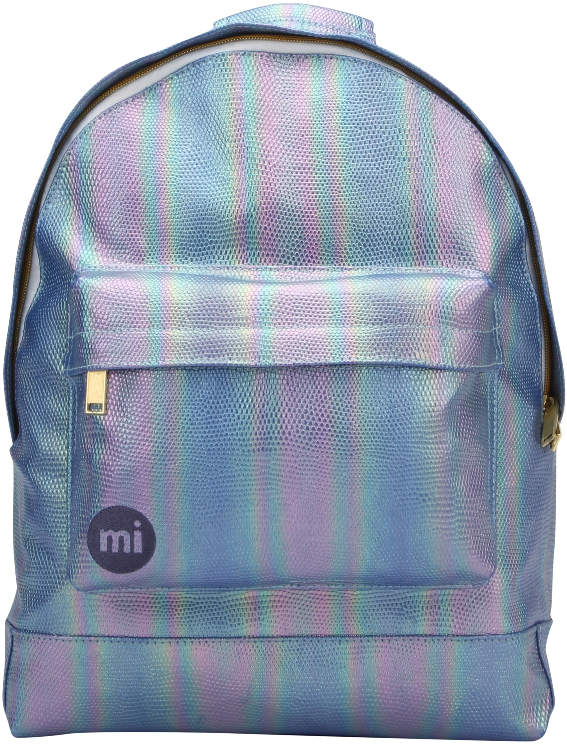 MiPac Mermaid Backpack  Blue